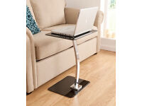 Table - Laptop Desk - Suits Tablet - iPad Tab - Netbook or Laptop .Brand New. Use with sofa or chair