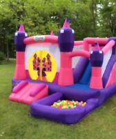 Bounce house rentals all day include delivery $150
