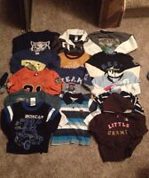 2T Boys Clothes Excellent/Brand New Condition