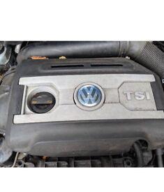 Vw Golf gti Scirocco Caw/cawb 2.0tsi 200bhp bare engine