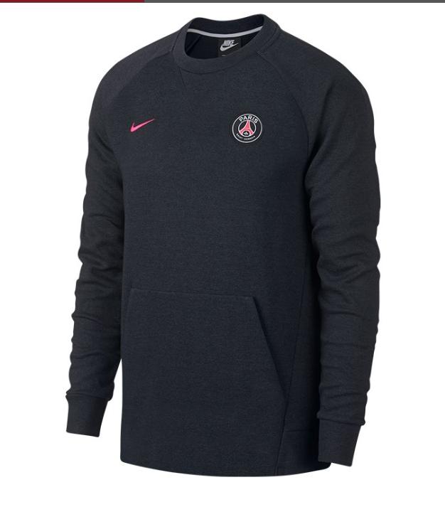 Nike Paris Saint-Germain PSG Herren Pullover - Gr. M - NEU & ORIGINAL