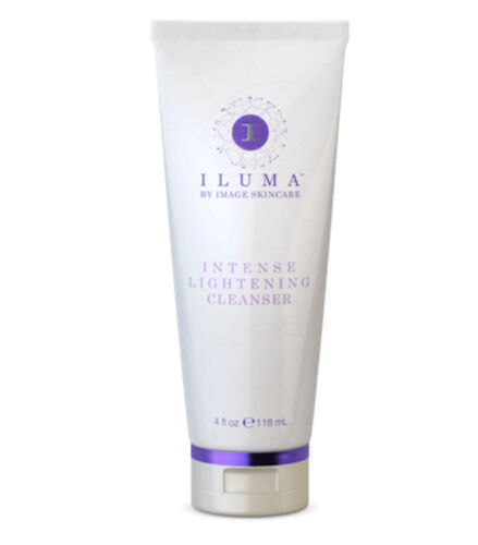 Image Skincare ILUMA Intense Lightening Cleanser 118ml Free Shipping #moode