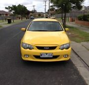 2005 Ford falcon xr6 BA mk2 Clayton South Kingston Area Preview