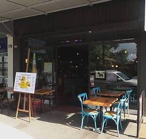 Restaurant/Diner/Bistro/Cafe For Sale Walk in Walk out! 65k Chatswood Willoughby Area Preview