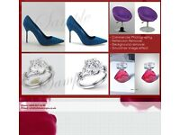 Graphic design Web design Social Media Commercial Photography Image retouching services