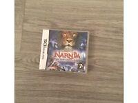 Nintendo ds narnia game