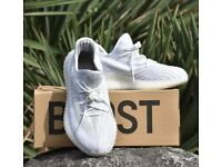 Yeezy 350s, various colours and brand new - £90