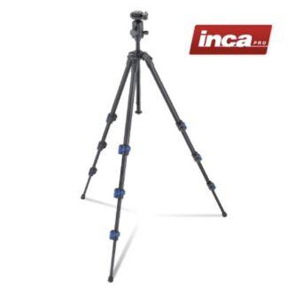 Inca i531 High Performance Tripod with bag