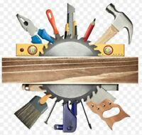 Handyman/General Contracting Services