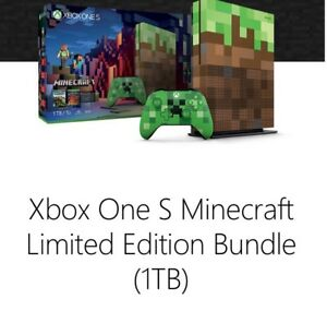 Looking for mine craft edition bundle.