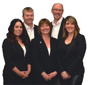 Fulfill Your Dream with the Saugeen Team!