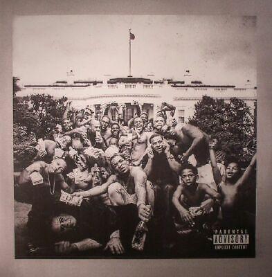 LAMAR, Kendrick - To Pimp A Butterfly - Vinyl (gatefold 2xLP)