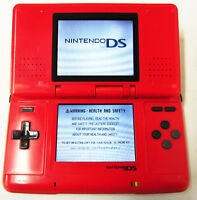 DS ORIGINAL AND GAME FOR SALE