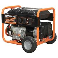 Generators and Transfer Switches
