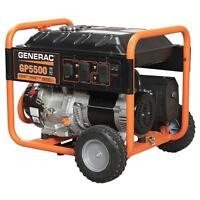 Generators and Transfer switches  639-1266