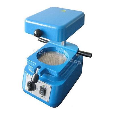 Dental Lab Vacuum Forming Molding Machine Former Heat Thermoforming Heater Fda