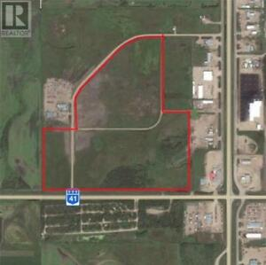 Amazing Opportunity!!! HWY #41 LAND, MELFORT, SK