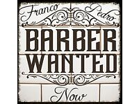 Franco&Pedro Barbering!!NOW RECRUITING!!