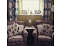 2 armchairs *great condition*