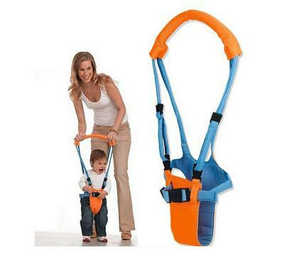 HUK Baby Toddler Harness Bouncer Jumper Help Learn To Moon Walk Walker Assistant
