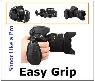 Pro Wrist Grip Strap For Nikon Coolpix L340 B500 B700 L840 P900