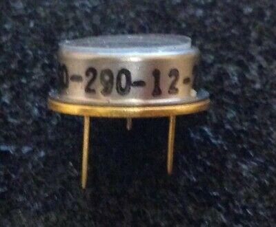 Silicon Detector Corporation Sd-290-12-22-041 Blue Enhanced Pin Photodiode