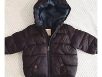Baby boy Zara jacket