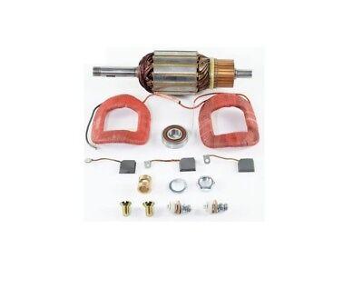 Ih Farmall Super C Tractor 6 Volt Delco Generator 1100531 Master Repair Kit