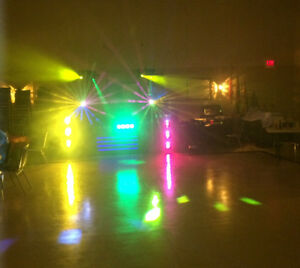 Wedding DJ Services-New Brunswick