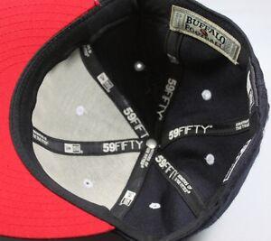 Sports cap/hat by NewEra 59FIFTY 19 B.F.60 Buffalo Football size Kingston Kingston Area image 9
