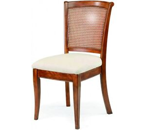 Ex John  Lewis Lille Dining Chair - ex Willis & Gambier stock