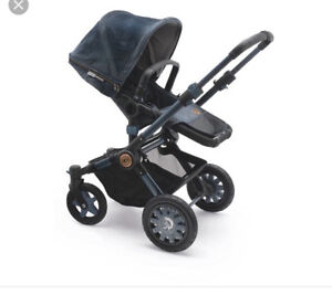 Diesel Bugaboo Jean Cameleon Stroller Special Edition