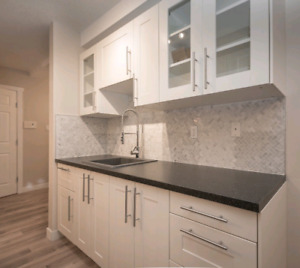* JULY 1ST_ FULLY RENOVATED_ utilities included *