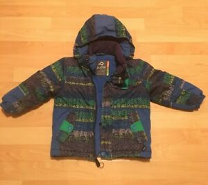 Kids - Winter Jackets and Snowsuit (size 3T)