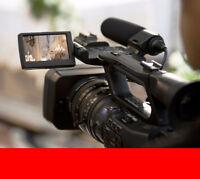 CAMERAMAN - MONTEUR VIDÉO - VFX - TÉL: 438-934-5157