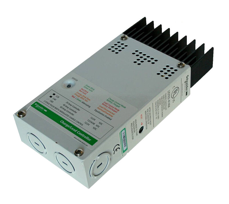 Xantrex C60 Charge Controller