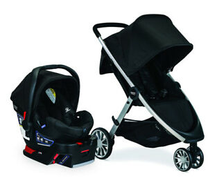 B free & Endevours Travel System