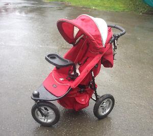Stroller Valco Baby
