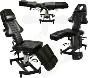 All new equipment for your tattoo, styling or esthetic salon