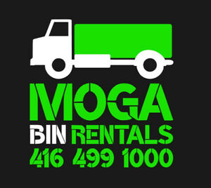 Rental Bins ... Garbage and Junk Removal Services