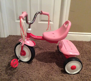 PINK Radio Flyer Trike Windsor Region Ontario image 1