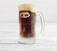 A&W DUNMORE RD FULL-TIME CLOSING CASHIER