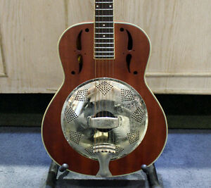 EPIPHONE BISCUIT RESOPHONIC GUITAR