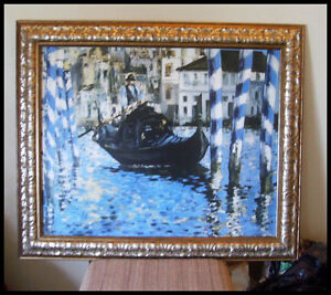 Oil Painting -- VERY LARGE