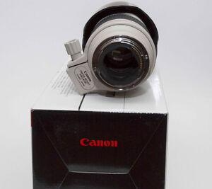 Canon 70-200mm f2.8 L USM non IS