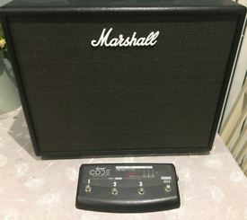 Marshall Code 50 guitar amp for sale £110