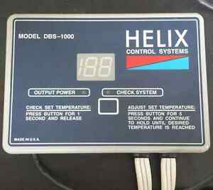 Helix Thermostat