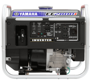 Yamaha EF2800iS inverter