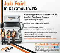 Company Local P&D Driver Needed