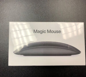 Apple Magic Mouse 2 - Silver or Space grey